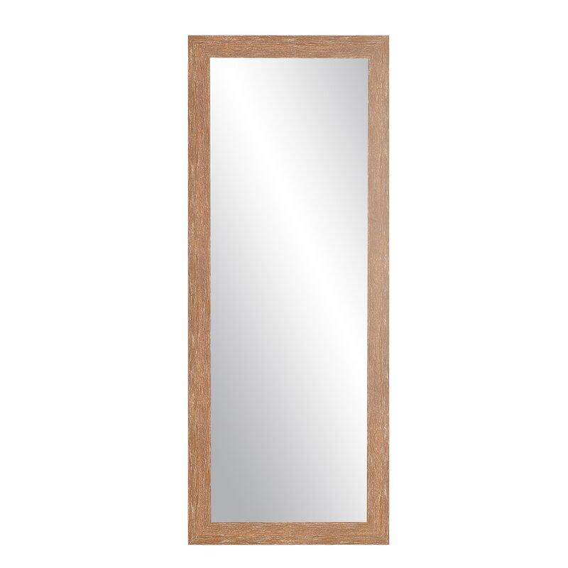 Gracie Oaks Falmacbreed Modern Contemporary Accent Mirror Wayfair