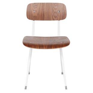 Kramer Side Chair by PoliVaz