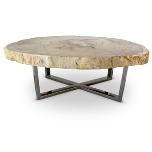 Union Rustic Hopkinton Modern Coffee Table