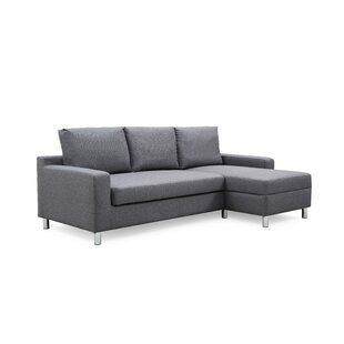 Heckson Sleeper Sectional ..