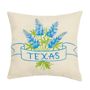 Texas Blue Bonnet Wayfair