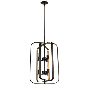 Shannon 6-Light Mini Pendant by George Oliver