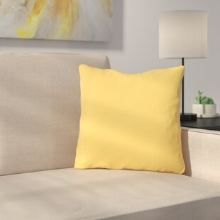 Bilderback Outdoor Throw Pillow