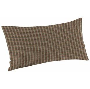 Patch Magic Homespun Standard Pillow