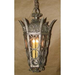 Looking for Amsterdam 3-Light Outdoor Hanging Lantern By Laura Lee Designs