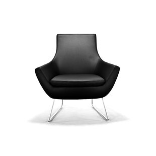 Embrey Lounge Chair by Orren Ellis