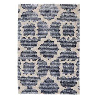 Luxury Geometric Wool Rugs Perigold