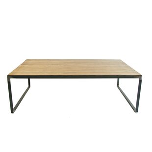 Madhav Coffee Table by 17 Stories