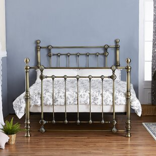 Cairncry Bed Frame By Astoria Grand