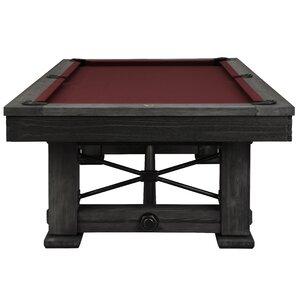 Rio Grande Slate 8u0027 Pool Table