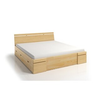Acworth Ottoman Bed By 17 Stories