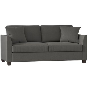 Affordable Sarah Sleeper Sofa by Wayfair Custom Upholstery™ Reviews (2019) & Buyer's Guide