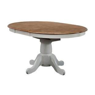 Pacifica Solid Wood Dining Table Winners Only, Inc.