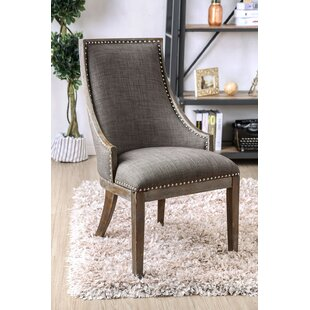 Gracie Oaks Nessa Barrel Chair