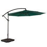 Kizzie 10 Cantilever Umbrella