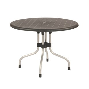 Ivy Bronx Daum Patio Dining Table