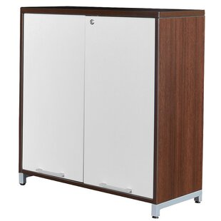 Maverick 2 Door Wood Storage C..