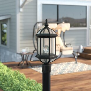 Hausmann 1-Light Lantern Head ..