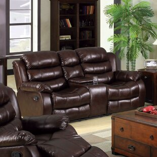 Homes Recliner Loveseat