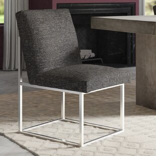 Evansville Upholstered Dining Chair by Gr..