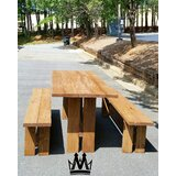 Tyann Picnic Table (Set of 10)