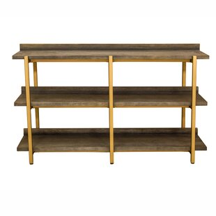 Vandewa Console Table By World Menagerie