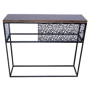 Addington Frame Console Table