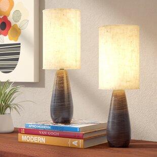 Randal 17.5 Table Lamp (Set of 2) (Set of 2)
