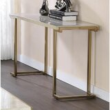 Militello 44 Console Table by Everly Quinn