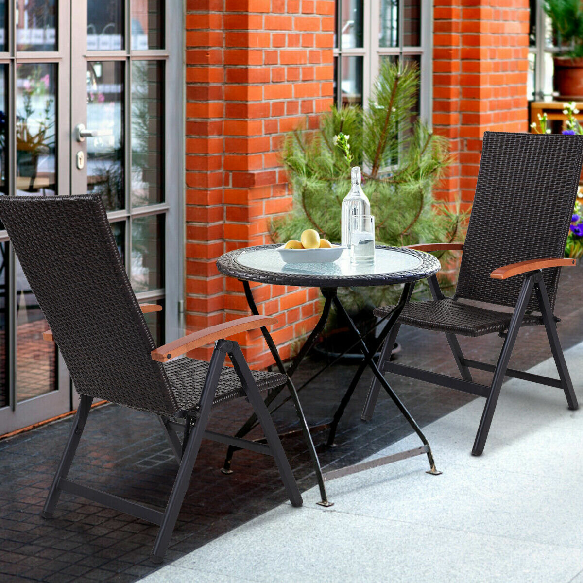 Peachy Letchworth Garden Recliner Patio Chair Ocoug Best Dining Table And Chair Ideas Images Ocougorg