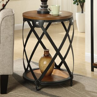 George End Table by Loon Peak