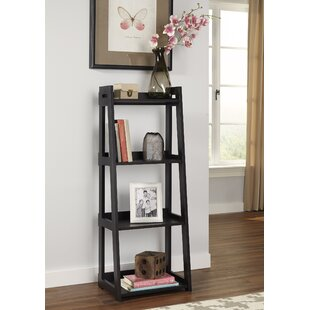Narrow Ladder Bookcase by ..
