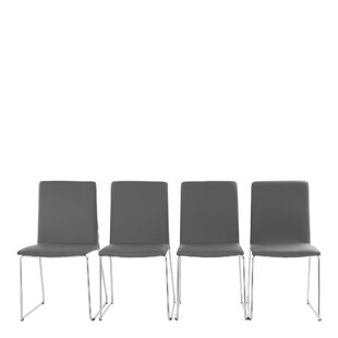 Danille Dining Chair (Set Of 4) By Metro Lane