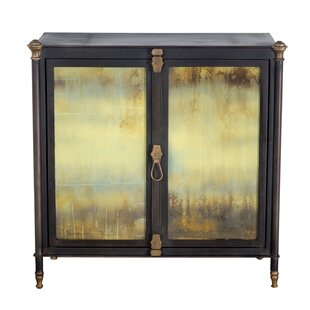 Aroostook 2 Door Accent Cabinet by Wildon Home ?