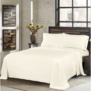 Price comparison Sunbeam Super Soft Heavy Weight Solid Color Sheet Set By Sunbeam