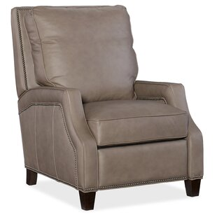 Aspen Lenado Leather Recliner Hooker Furniture