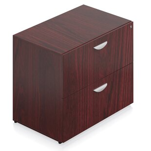 Ventnor 2 Drawer Lateral File