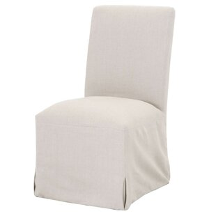 Archimbald Upholstered Dining Chair (Set ..