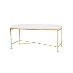 Chlo? Upholstered Bench by Ave Home