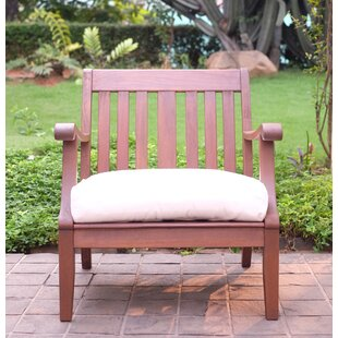Three Posts Dowling Lounge Chair with Cus..