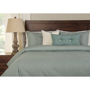 Darby Home Co Artigoran Duvet Cover Set