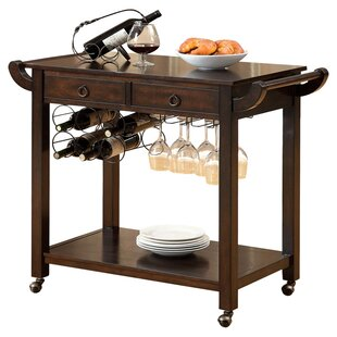 Doreen Kitchen Cart