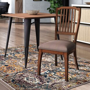 Brownwood Spindle Back Dining Chair (Set of 2) Trent Austin Design