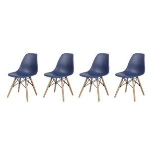 George Oliver Welling Dining Chair (Set of 4)