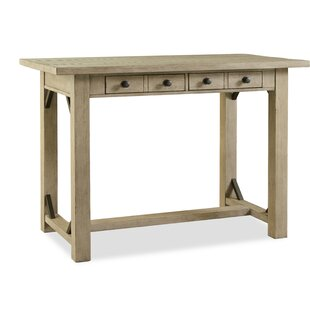 Gracie Oaks Arria Counter Height Dining T..