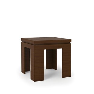 Belwood Modern End Table by Latitude Run