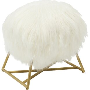 Storm Footstool By KARE Design