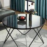 Prine Cross Legs Coffee Table by Corrigan Studio®