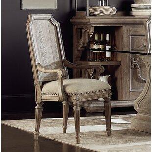 Carolin Arm Chair (Set of 2)