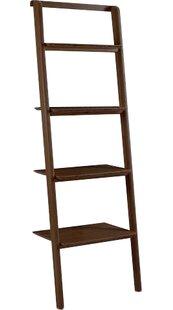Currant Ladder Bookcase by Greenington
